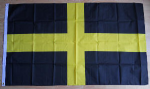St. David Large Flag - 5' x 3'.